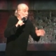 What if George Carlin had riffed on behavioral targeting?