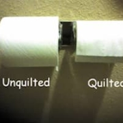 What Conversion Metrics Should a Job Seeker Examine? A/B Testing of Toilet Paper at Cupprimo