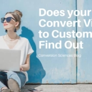 Use these 10 ways to find out if your copy converts visitors into customers. Know bad copy when you see it. Read on.