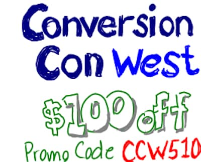 conversion conference now digital growth unleashed