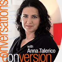 Anna Talerico interviews Brian Massey • B2B Conversion Marketing
