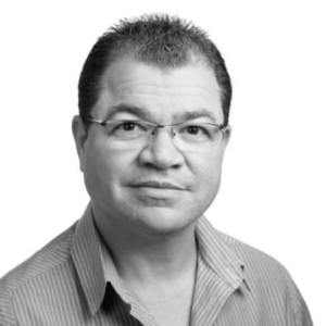 Profile Photo - Hagi Erez - Founder-Pluralis
