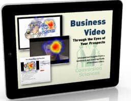 business video cover