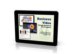 business video ipad 3d