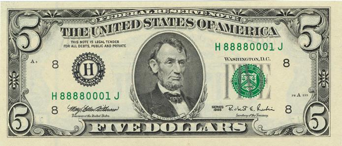 Presidents Day Money Marketing Math Conversion Sciences