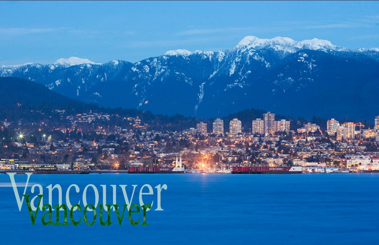 Vancouver BC doesn't agree tha t Austin is the Conversion Capital of the world.