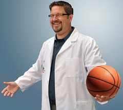 March Madness and The Conversion Scientist