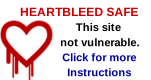 Heartbleed Patch Logo