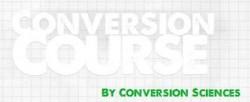 Conversion Optimization Course