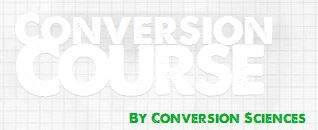 Conversion Optimization Course