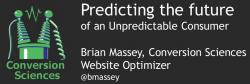 Predicting the Unpredictable Consumer