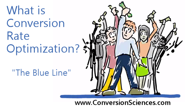 What is Website Optimization