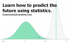 Become a Statistically Significant Marketer [AUDIO]