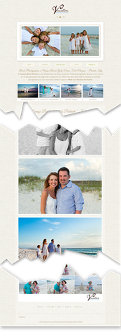 Vacation Beach Portraits HomePage-Selections