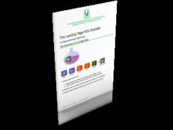 Landing Page ROI Checklist