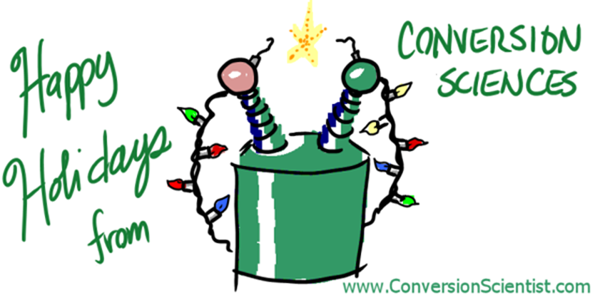 Christmas Conversion for the Boss Featured Image