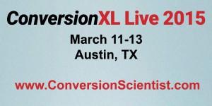 ConversionXL Live