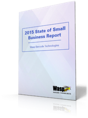 small business report 2015 3d cover