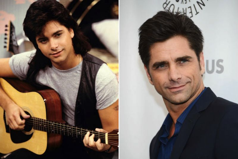 Email is like John Stamos. A relic from the '90s that we still appreciate—and that still looks pretty damn good.
