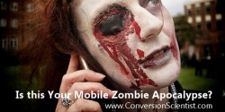 Is this your mobile zombie apocalypse?