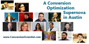 A Conversion Optimization Supernova in Austin