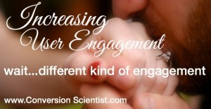 user engagement feature image