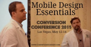 Mobile Design Essentials with Joel Harvey
