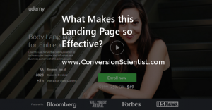 Top of Landing Page featured image