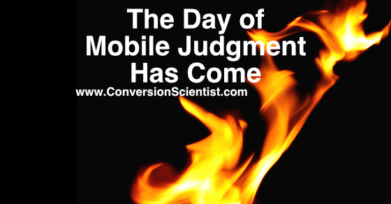The Myth of Mobile Optimization Best Practices Debunked