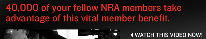 I've got to keep reading to find out what 40,000 NRA members know that I don't.