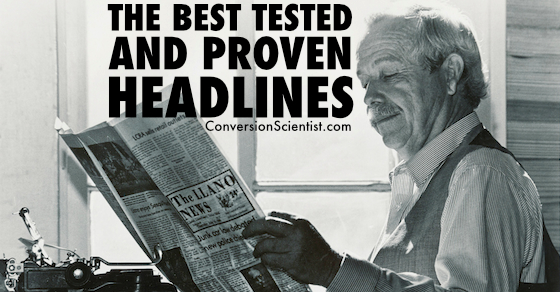 the best tested and proved headlines feature image