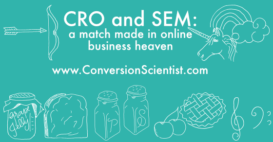Online Business Match Made in Heaven Feature Image