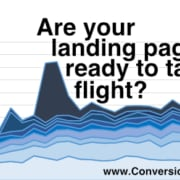 Are your landing pages ready to optimize for conversion?