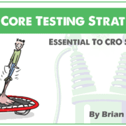 7 Core AB Testing Strategies Essential to CRO