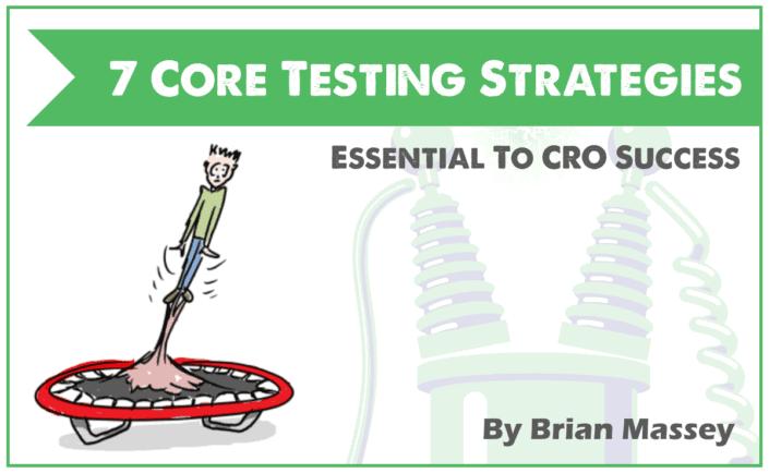 7 Core AB Testing Strategies Essential to CRO