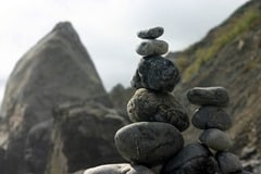 "Adding new features -- ""big rocks"" -- to a site can fundamentally change its effectiveness."