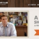 Business tagline Examples: Dollar Shave Club's tagline is the perfect pun