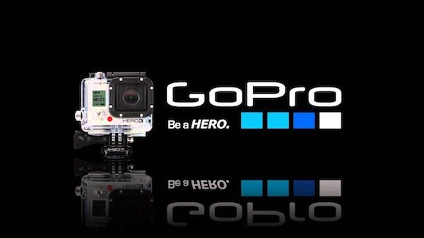 Business tagline examples: GoPro, Be a HERO.