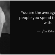 Jim Rohn on How To Persuade People.