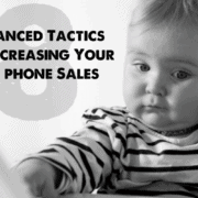 Advanced tactics for increasing your B2B phone sales