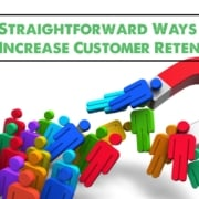 4 straightforward ways to increase customer retention