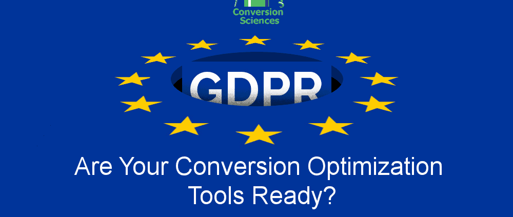 Check Your CRO Toolbox for GDPR Compliance