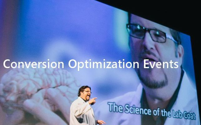 Conversion Optimization Events Brian Massey Presenting Will you have Brian at your event