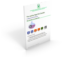Get instant access to our Landing Page ROI Checklist