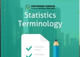 Testing Statistics Terminology Cheat Sheet