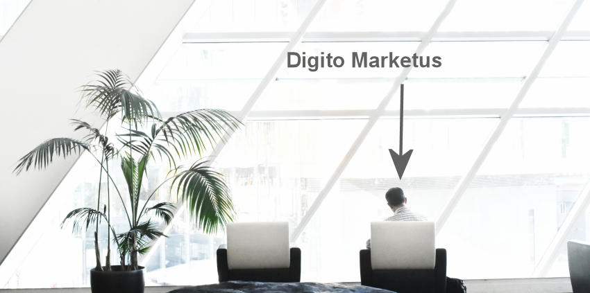 """Do you know """"Digito Marketus"""" or are you one of them? Then listen to this podcast on how to walk the line between creativity and efficiency with marketing technology stacks for the omnichannel strategy."""