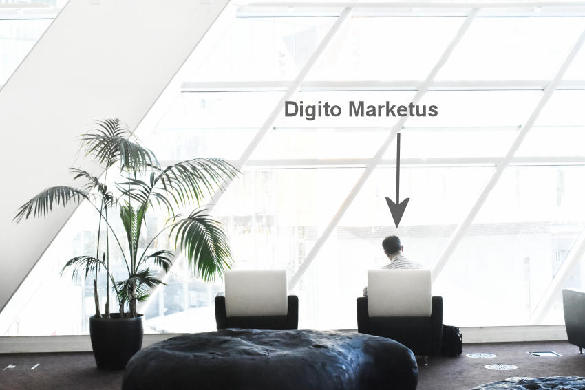 "Do you know ""Digito Marketus"" or are you one of them? Then listen to this podcast on how to walk the line between creativity and efficiency with marketing technology stacks for the omnichannel strategy."