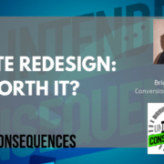 David Vogelpohl WPEngine Intended Consequences Podcast Featured Image