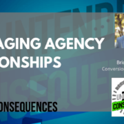 Managing agency relationships with Garrett Mehrguth on Intended Consequences podcast
