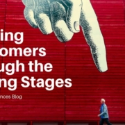 Guiding customers through the buying stages: how to create a sales funnel that works in 5 minutes.